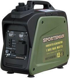 Certified Refurb Sportsman 800W Gas-Powered Portable Inverter Generator