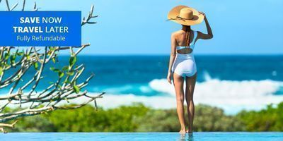 Mauritius: 5 Nights for 2 w/Drinks, Massages & More