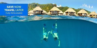 French Polynesia: A Week in Paradise for 2