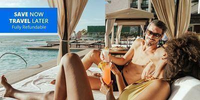 Mexico: Playa del Carmen 5-Star Resort w/$100 Credit