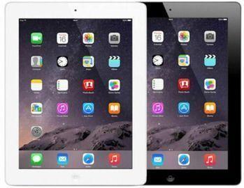 Apple iPad 2 9.7 64GB WiFi Tablet (Refurb)