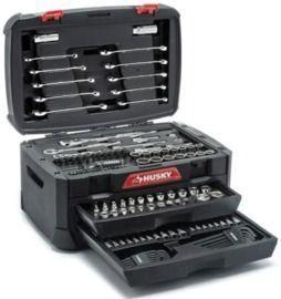 Husky 230pc Mechanic's Tool Set