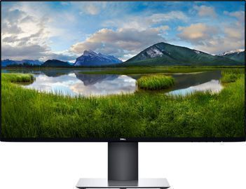 Dell 27 IPS LED UltraSharp QHD Monitor