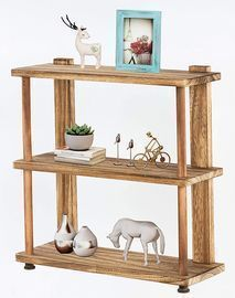 Floating Wall Shelves 3 Tier