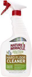 Nature's Miracle Hard Floor Cleaner 24-oz. Bottle