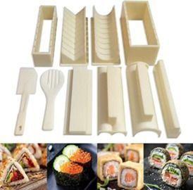 Beginners Sushi Making Kit
