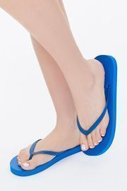 Women's Thong Flip-Flops