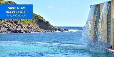 St. Maarten 5-Night Retreat for 2