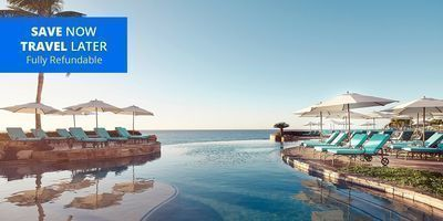 Cabo All-Inclusive Getaway w/Daily Spa Credit