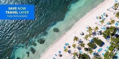 Antigua All-Inclusive 5-Night Getaway for 2