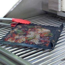 BBQ Grill Mesh Bag