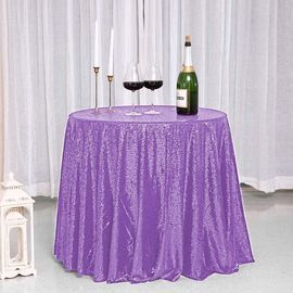 Sequin Tablecloth - Many Colors