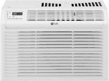 LG 6,000-BTU Window Air Conditioner