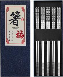Metal Chopsticks Gift Set