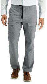 Alfani Men's Cargo Pants