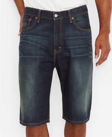 Levi's Men's 569 Loose-Fit 12 Shorts