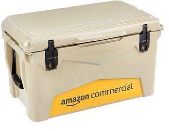 AmazonCommercial Rotomolded Cooler
