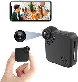 1080P Mini Hidden Camera
