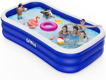 Oversized Inflatable Swimming Pool