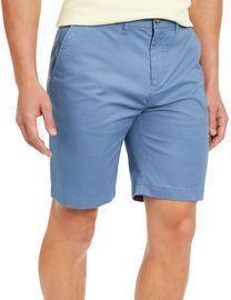 Tommy Hilfiger Men's TH Flex Stretch 9 Shorts