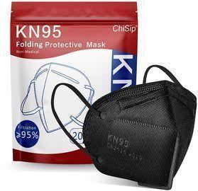 20 Pack of KN95 Face Masks