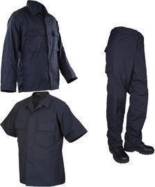 Protocol Men's Rip Stop Uniform Shirt
