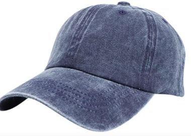 Womens Baseball Caps with Ponytail Hole