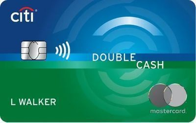 Citi® Double Cash Card | Earn 2% Cash Back