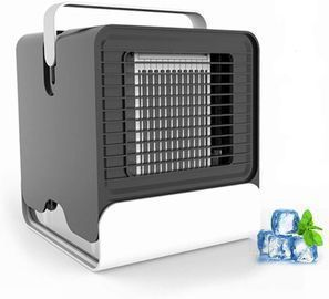 Portable Air Conditioner Fan