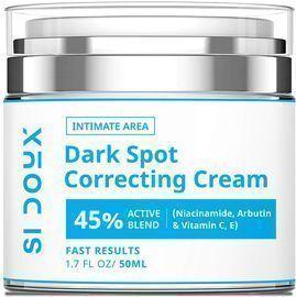 Dark Spot Corrector and Remover