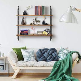 3 Tier Decorative Shelf
