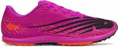 New Balance Women's XC Seven Spikeless v3 Cross Country Shoes