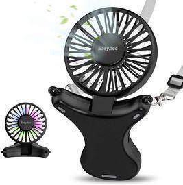 EasyAcc 3350mAh Rechargeable Personal Fan