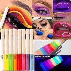 Neon Eyeliner 8PCS Set