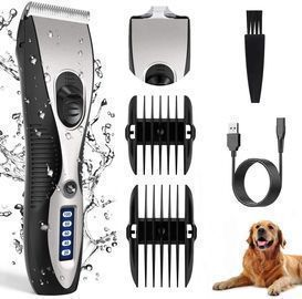 Dog Clippers for Grooming
