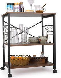 Kitchen & Bar Cart