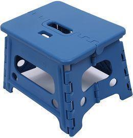 Folding Step Stool with Locking Device