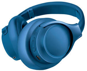 Brookstone Ultra Bass Wireless Headphones