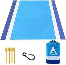 Beach Blanket Sandproof Waterproof