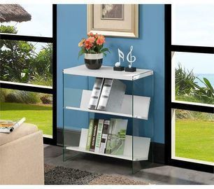 Convenience Concepts Soho Bookcase