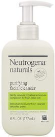 Neutrogena Naturals Purifying Daily Facial Cleanser