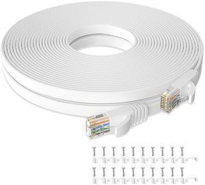 50' Cat 6 Ethernet Cable