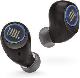 JBL Free X True Wireless In-Ear Bluetooth Headphones