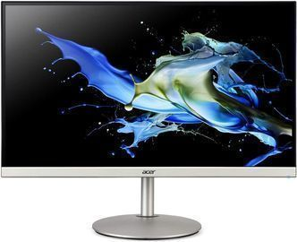 Acer 28 UHD 4K IPS Monitor