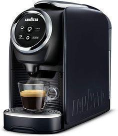Lavazza BLUE Mini Single Serve Espresso Coffee Machine