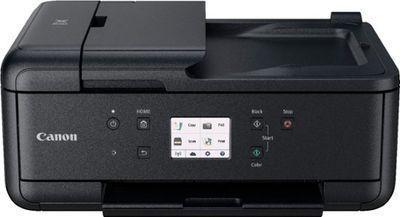 Canon PIXMA TR7520 Wireless All-In-One Inkjet Printer