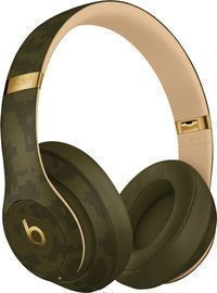 Beats by Dr. Dre Studio Wireless Noise Cancelling Over-the-Ear Headphones, Forest Green