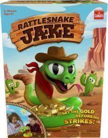 Goliath Rattlesnake Jake Game