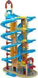 KidKraft Super Vortex Racing Tower