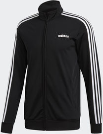 adidas Men's Essentials 3-Stripes Tricot Track Top